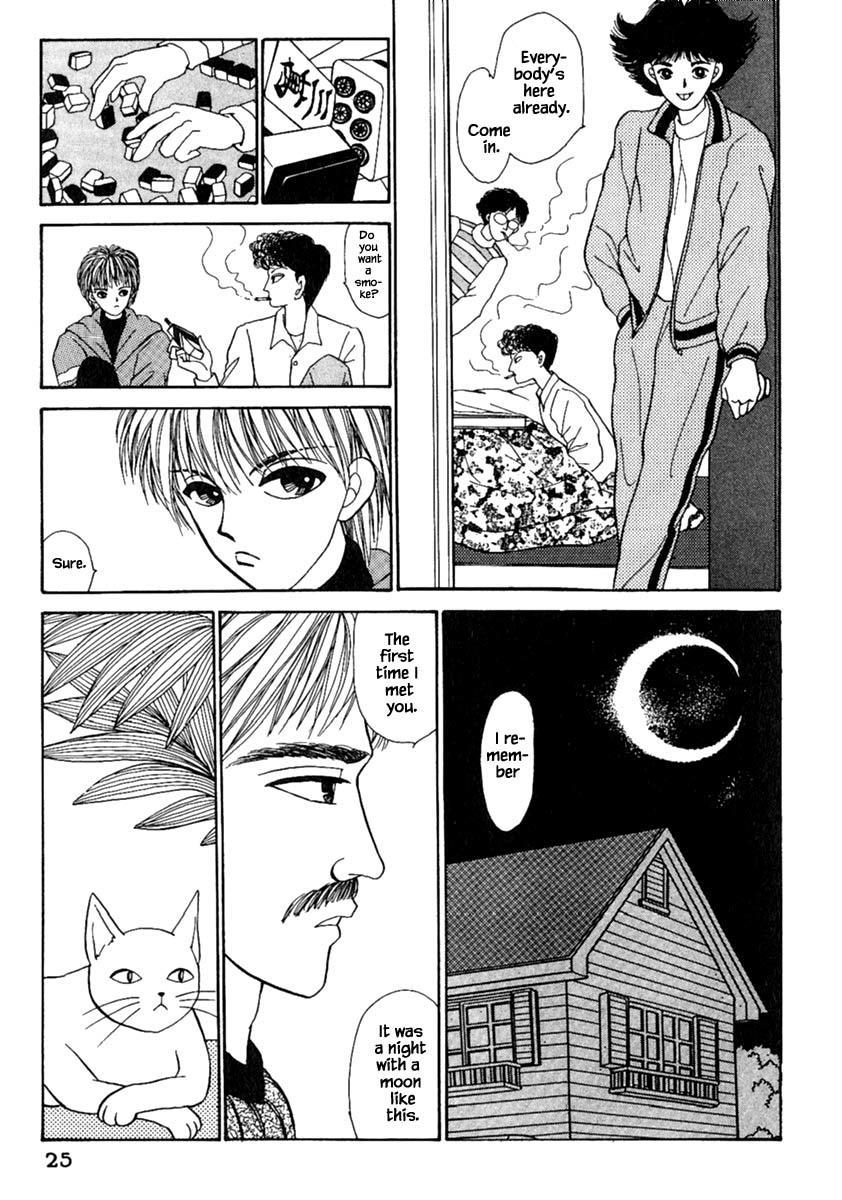 Shi To Kanojo To Boku Chapter 10.1 page 27 - Mangakakalots.com