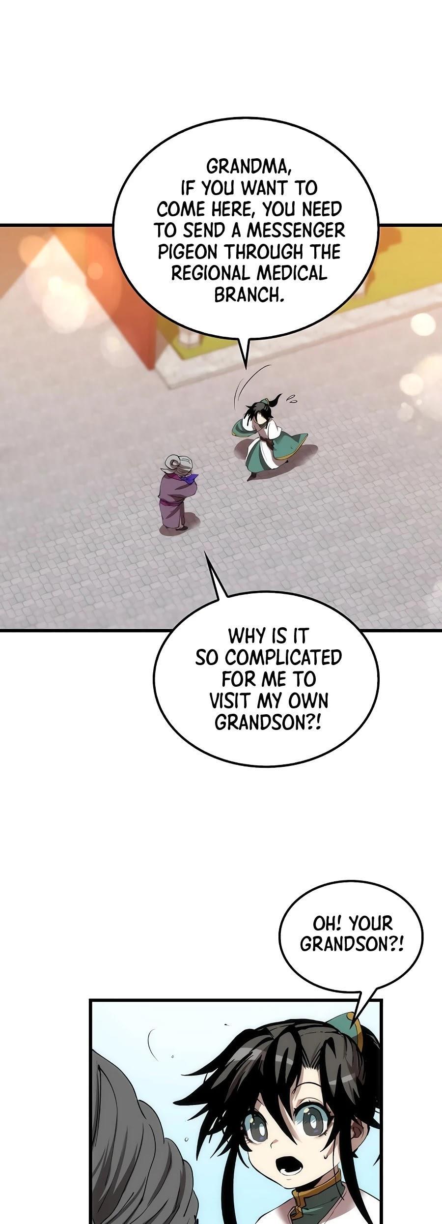 Doctor'S Rebirth Chapter 44 page 13 - Mangakakalots.com