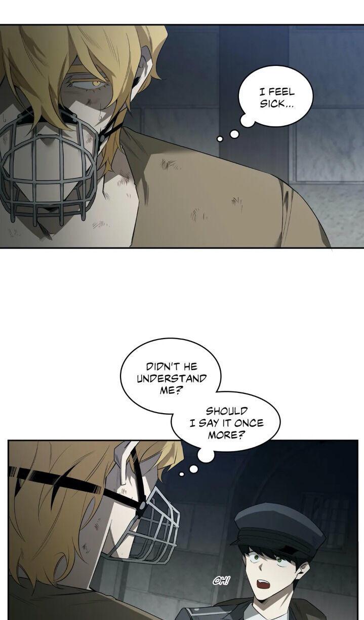 Murderer Llewellyn'S Enchanting Dinner Invitation Chapter 39 page 38 - Mangakakalots.com