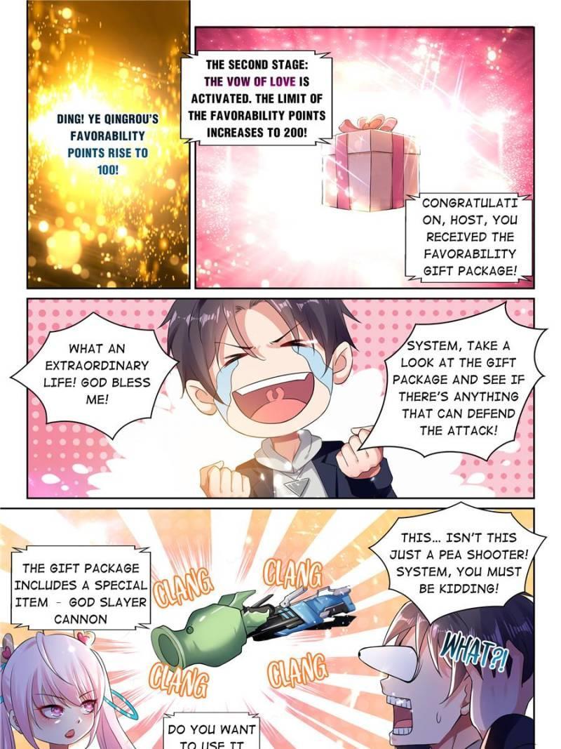 Super Shared Boyfriend System Chapter 42 page 13 - Mangakakalots.com