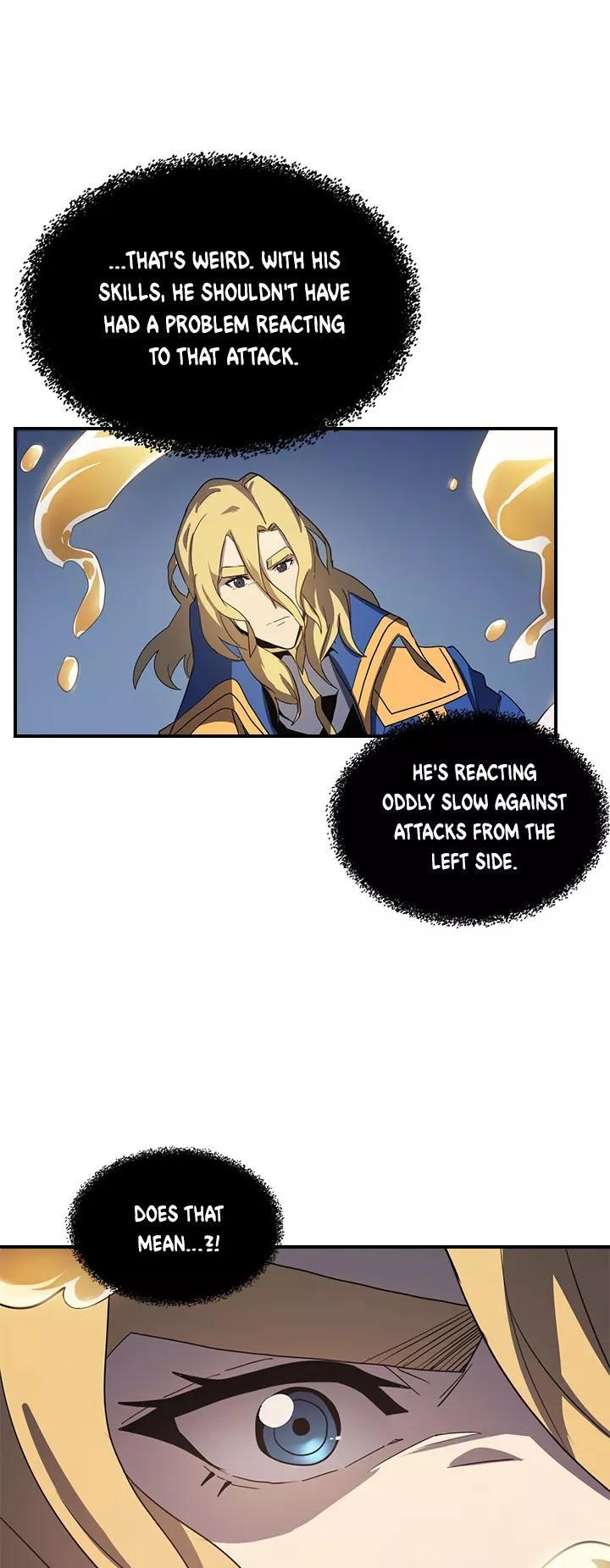 A Returner's Magic Should Be Special Chapter 102 page 35 - Mangakakalots.com