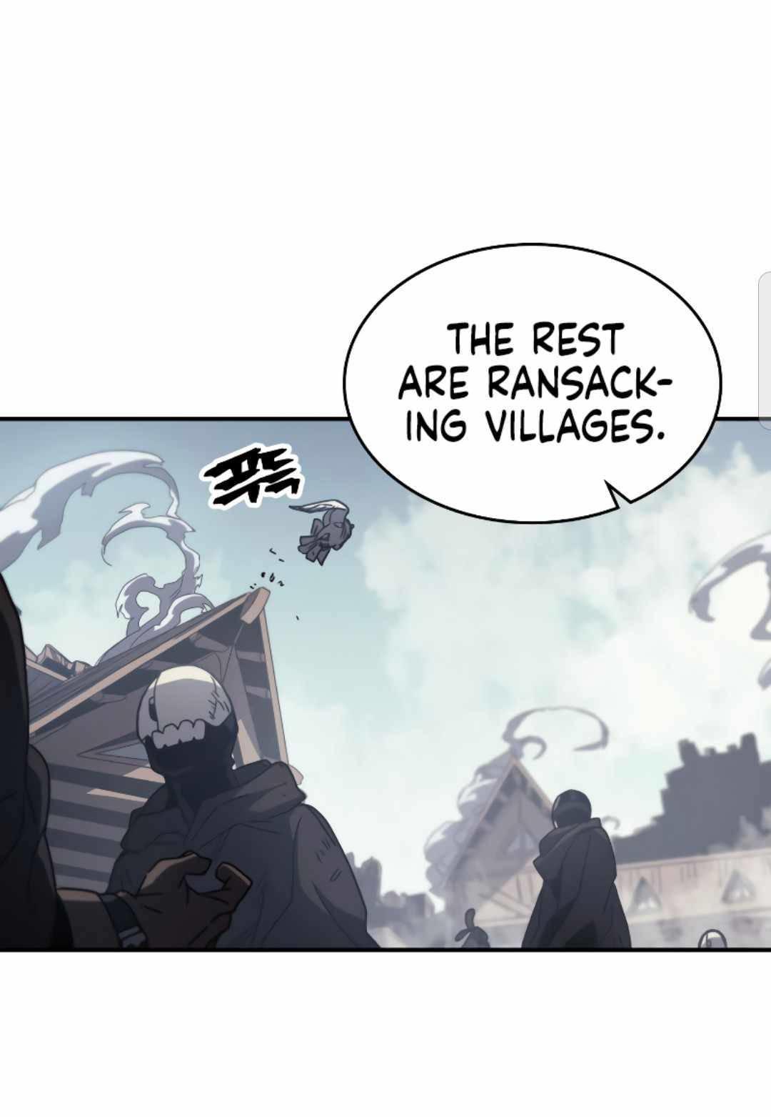 A Returner's Magic Should Be Special Chapter 163 page 6 - Mangakakalot