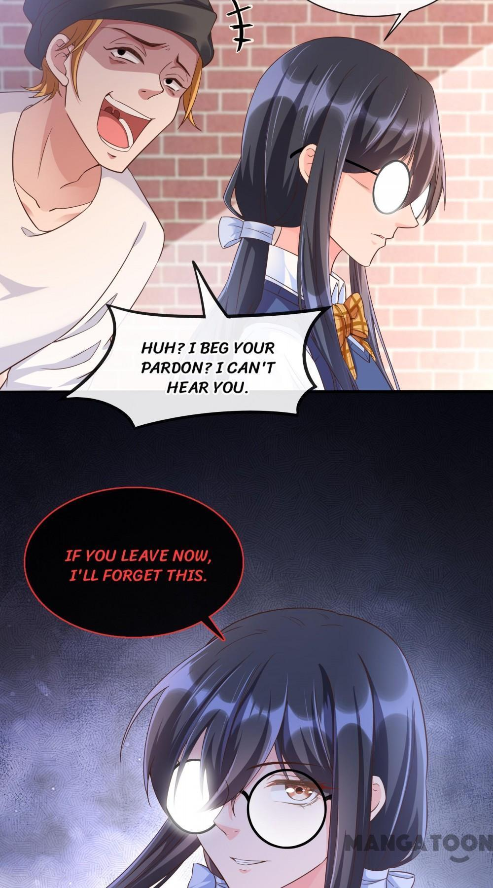 My Queen Untouchable Chapter 32 page 22 - Mangakakalots.com