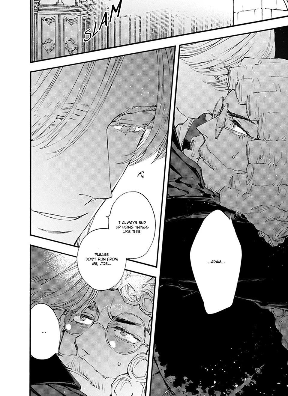 Barbarities Chapter 23 page 13 - Mangakakalots.com