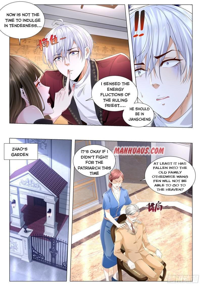 Divine Hero'S Skyfall System Chapter 253 page 7 - Mangakakalots.com
