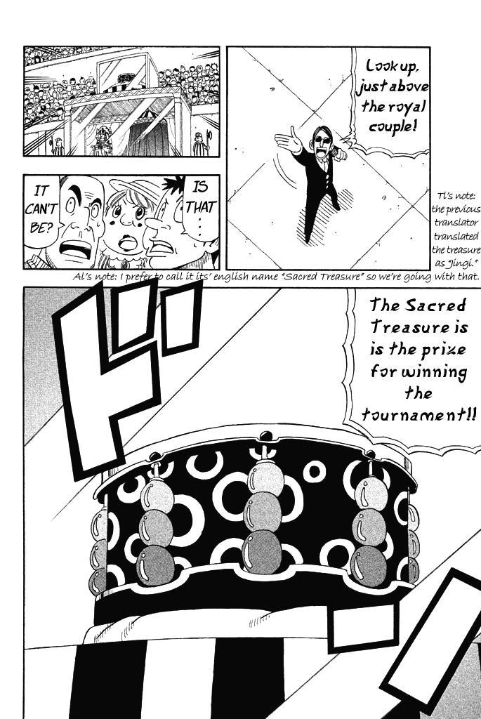 Buster Keel! Chapter 28: Adventurer's Circus (Part 3) page 40 - Mangakakalots.com