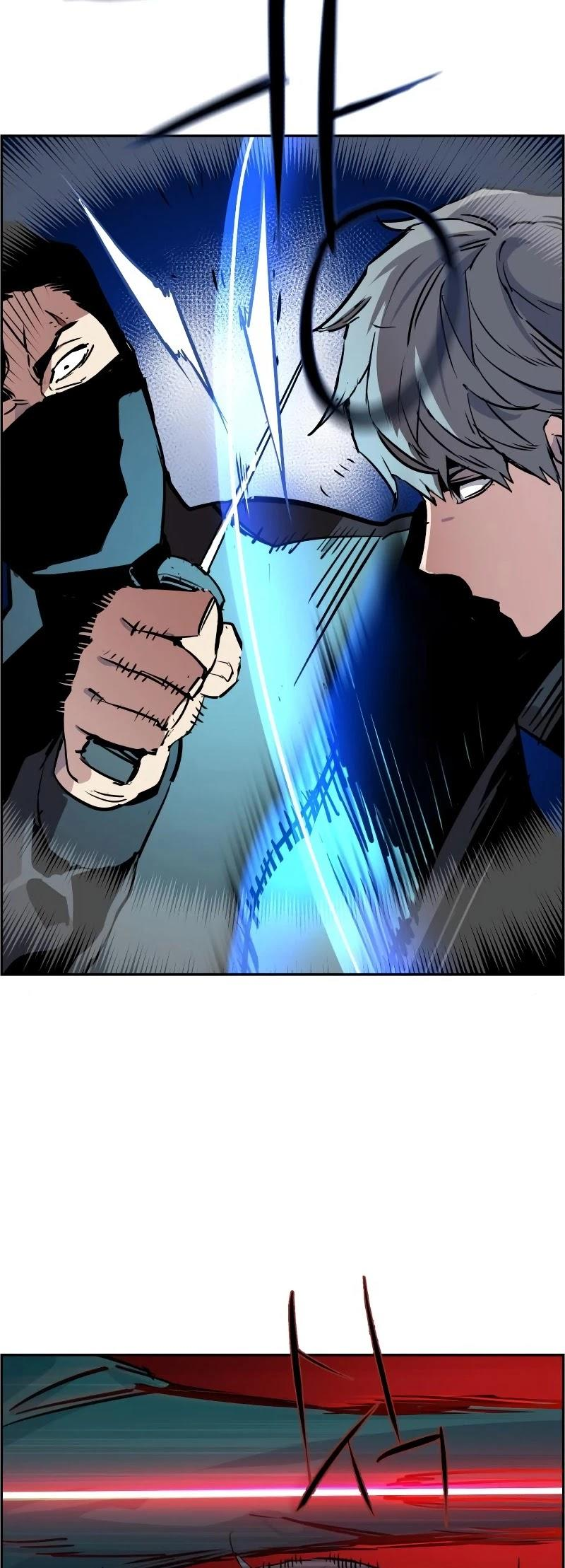 Mercenary Enrollment Chapter 47 page 19 - Mangakakalot