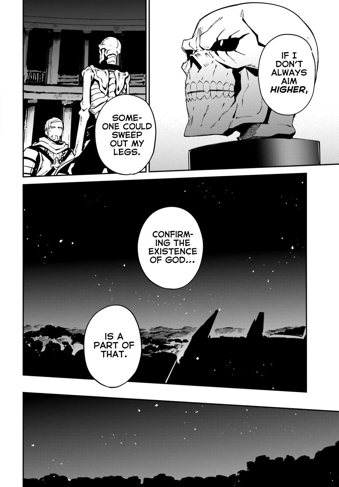 Overlord Chapter 66 page 10 - Mangakakalots.com