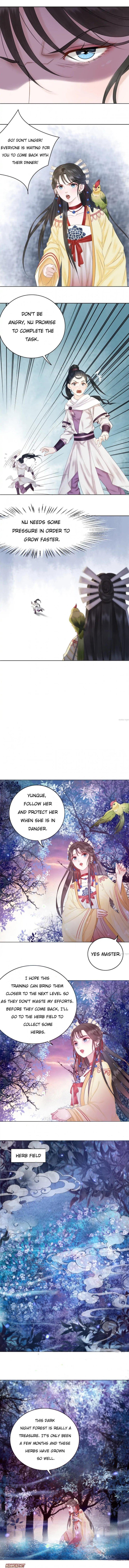 Miss Miracle Chapter 60 page 2 - Mangakakalots.com