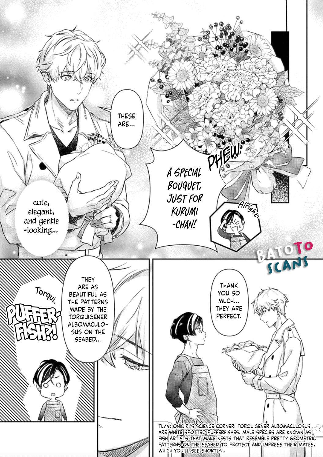 Shojo Kon ~Kohinata Fuufu Wa Shite Mitai~ Chapter 6 page 16 - Mangakakalots.com