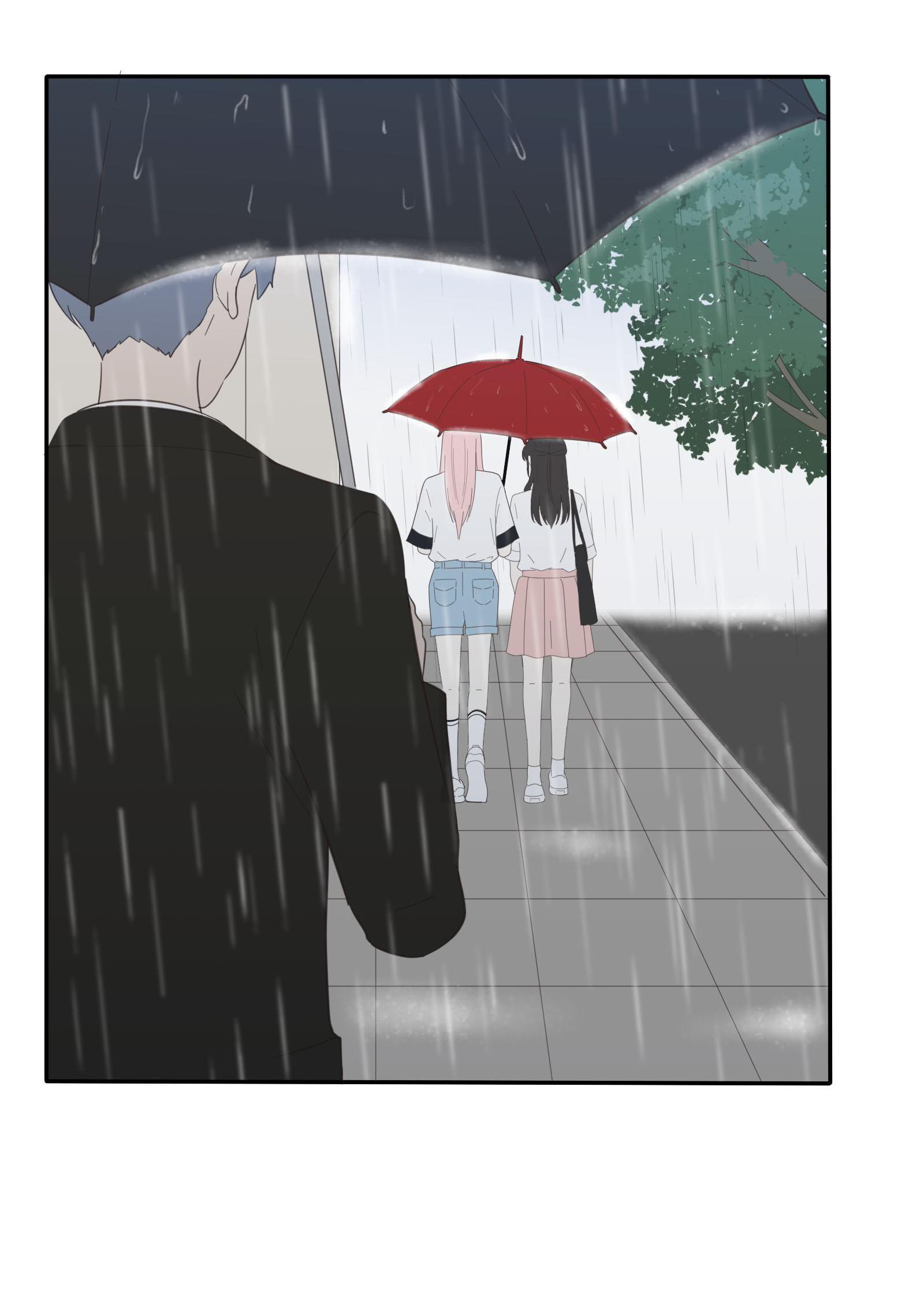 Baili Jin Among Mortals Chapter 33.5: The Decision Made On A Rainy Day page 8 - Mangakakalots.com