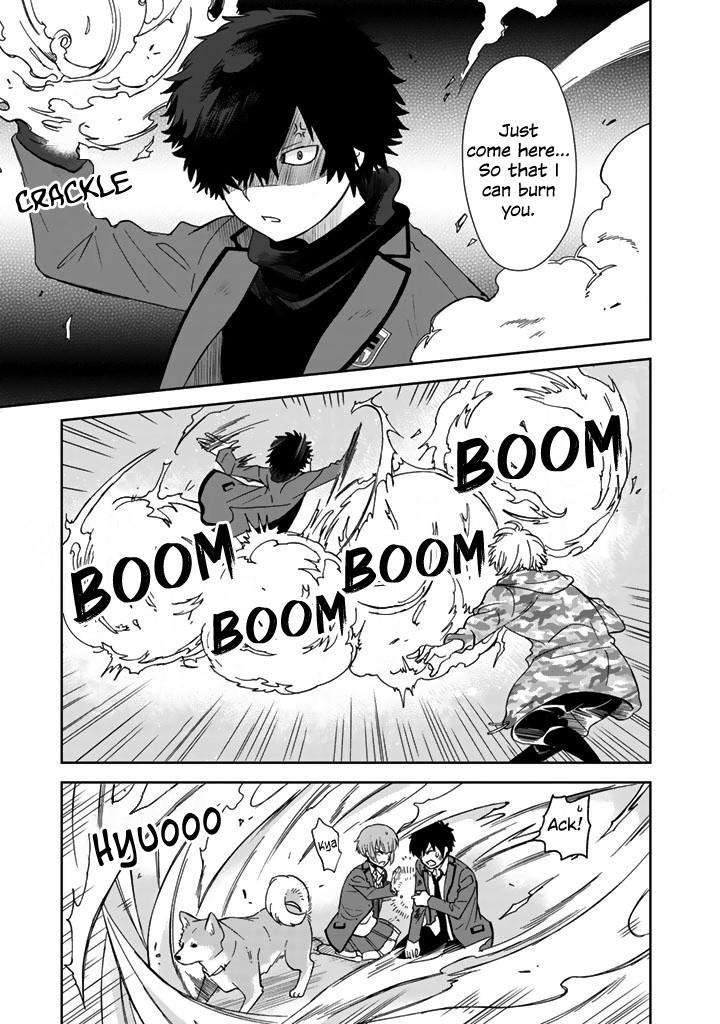 I, Who Possessed A Trash Skill 【Thermal Operator】, Became Unrivaled. Chapter 8 page 12 - Mangakakalots.com