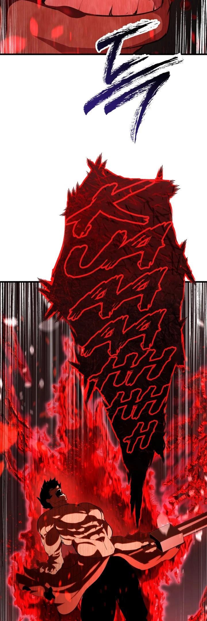 Survival Story Of A Sword King In A Fantasy World Chapter 68 page 22 - Mangakakalots.com