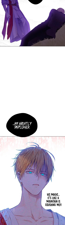 Who Made Me A Princess Chapter 108 page 23 - Mangakakalot