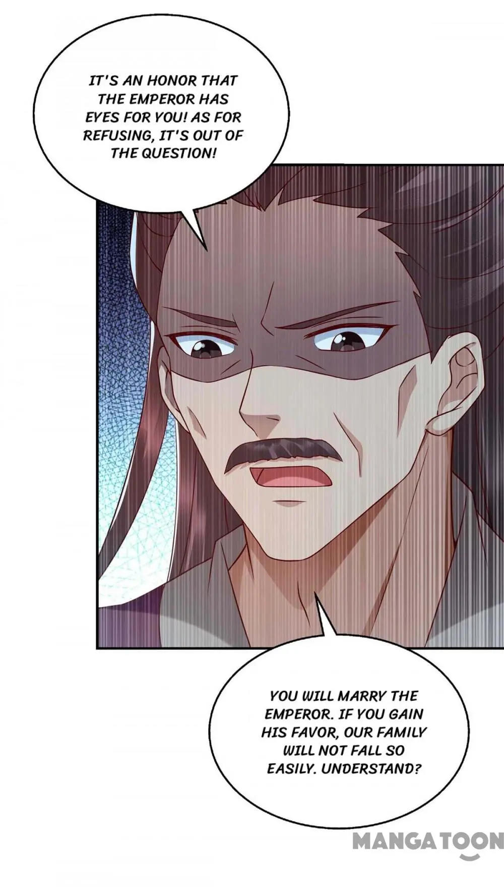 First Miss Reborn Chapter 218 page 28 - Mangakakalots.com