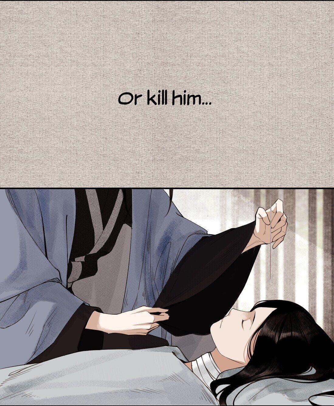 I Accidentally Saved The Jianghu'S Enemy Chapter 0 page 4 - Mangakakalots.com