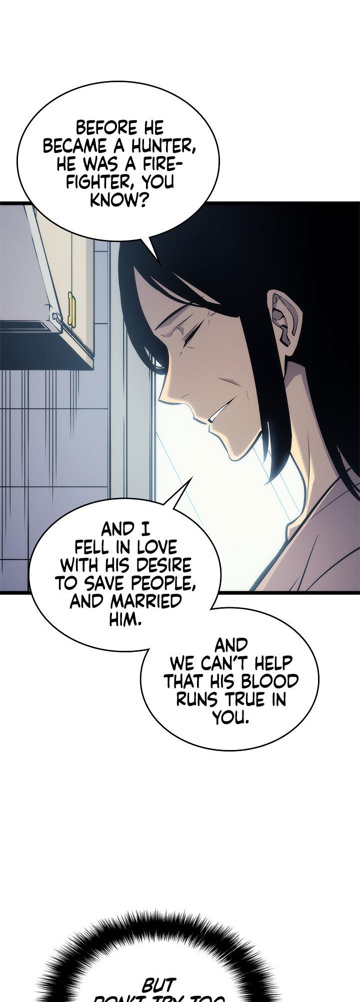 Solo Leveling Chapter 110: Season 1 Finale page 32 - Mangakakalots.com