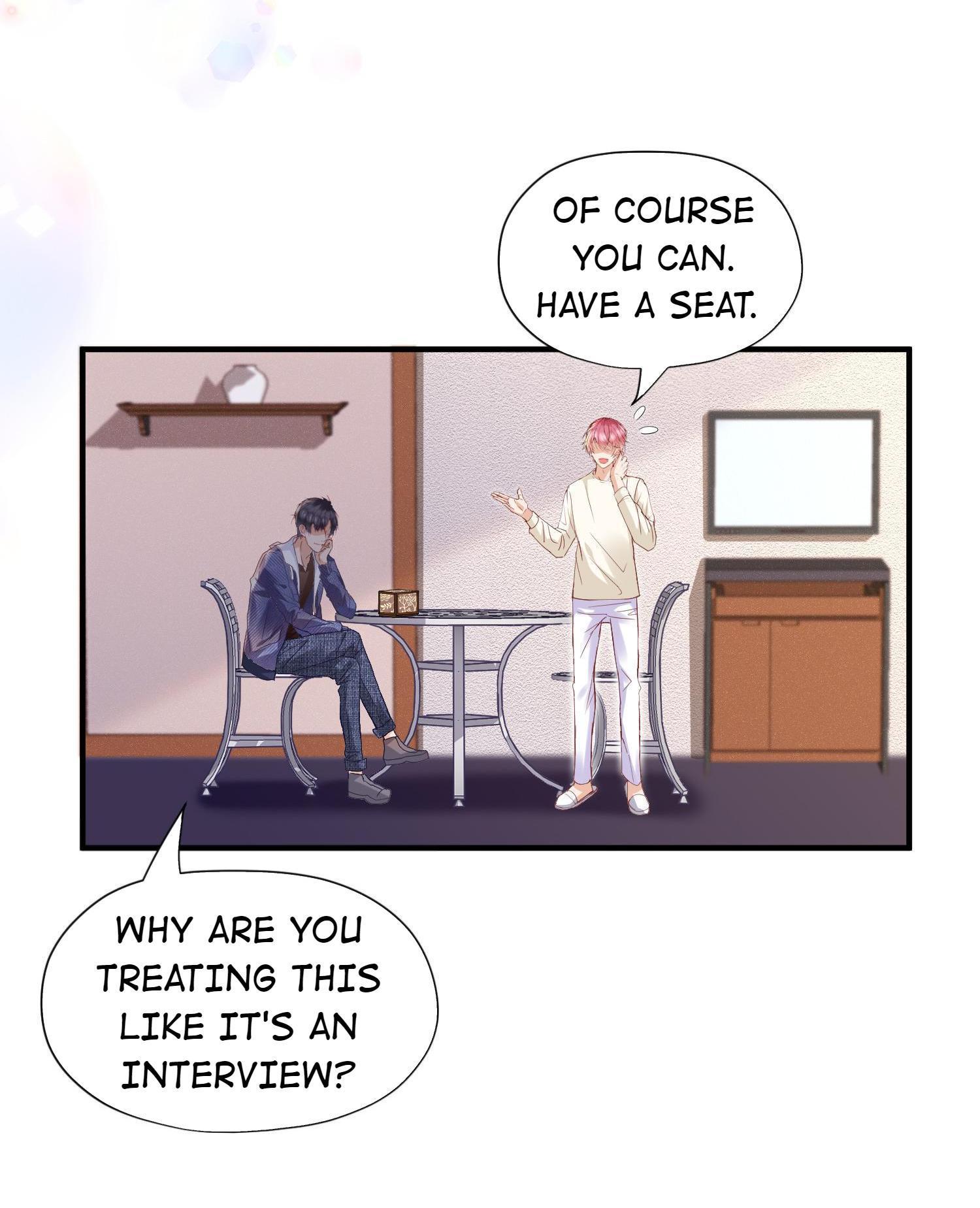 Rise To Stardom Chapter 37: No Thanks, I'm Straight! page 6 - Mangakakalots.com
