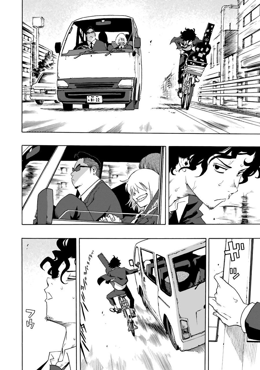 Shiori Experience - Jimi Na Watashi To Hen Na Oji-San Chapter 52: The First Audition page 12 - Mangakakalots.com