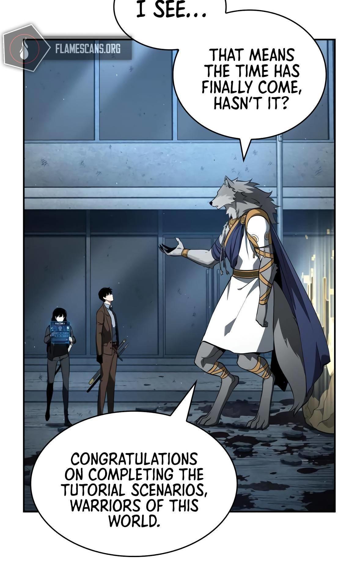 Omniscient Reader'S Viewpoint Chapter 74 page 90 - Mangakakalots.com