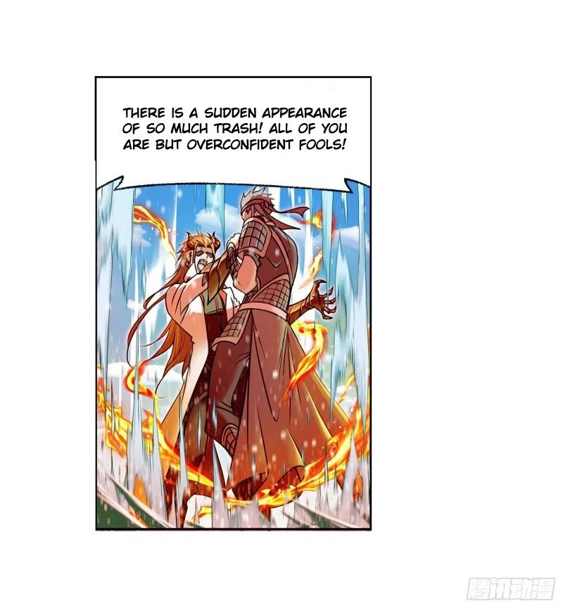 Doulou Dalu Chapter 281 page 4 - Mangakakalots.com