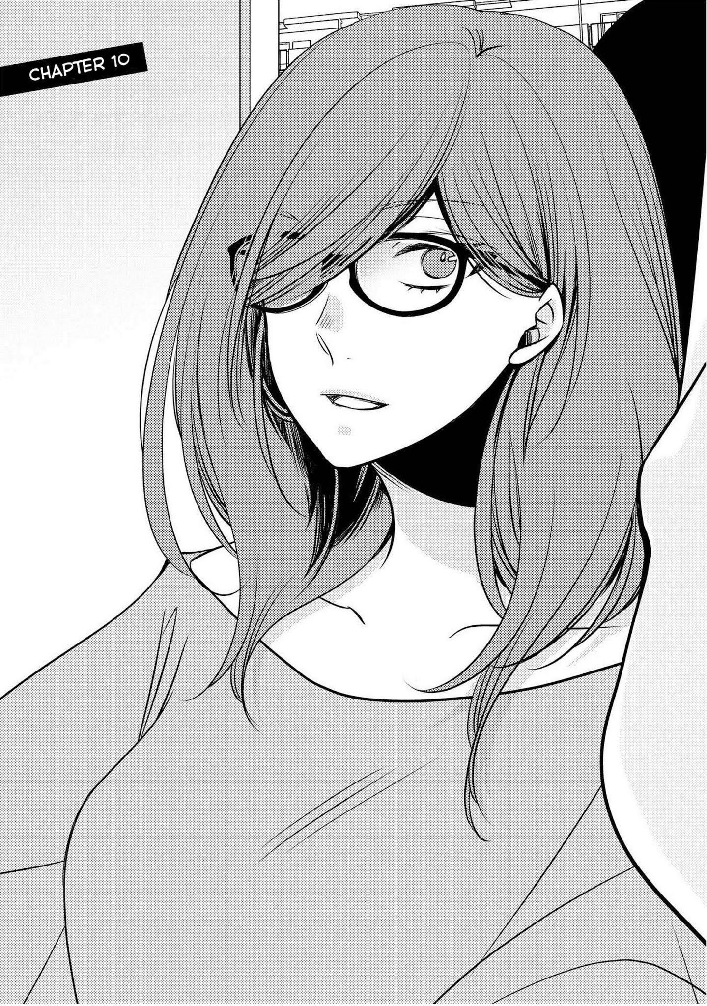 Itoshi Koishi Chapter 10 page 3 - Mangakakalots.com