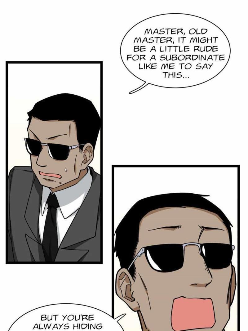 My Mobster Girlfriend Chapter 120 page 4 - Mangakakalots.com