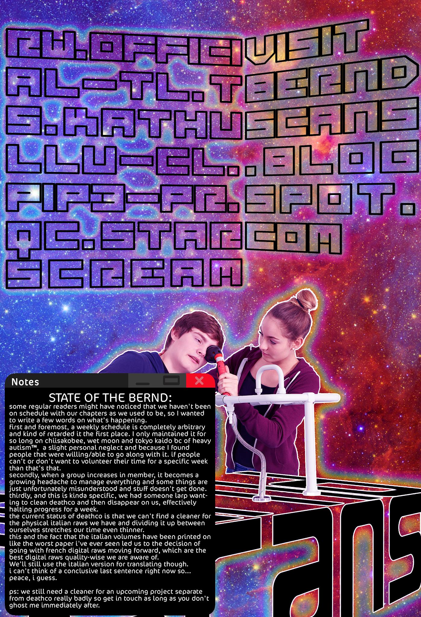 Deathco Chapter 12: The Playground (2) page 31 - Mangakakalots.com