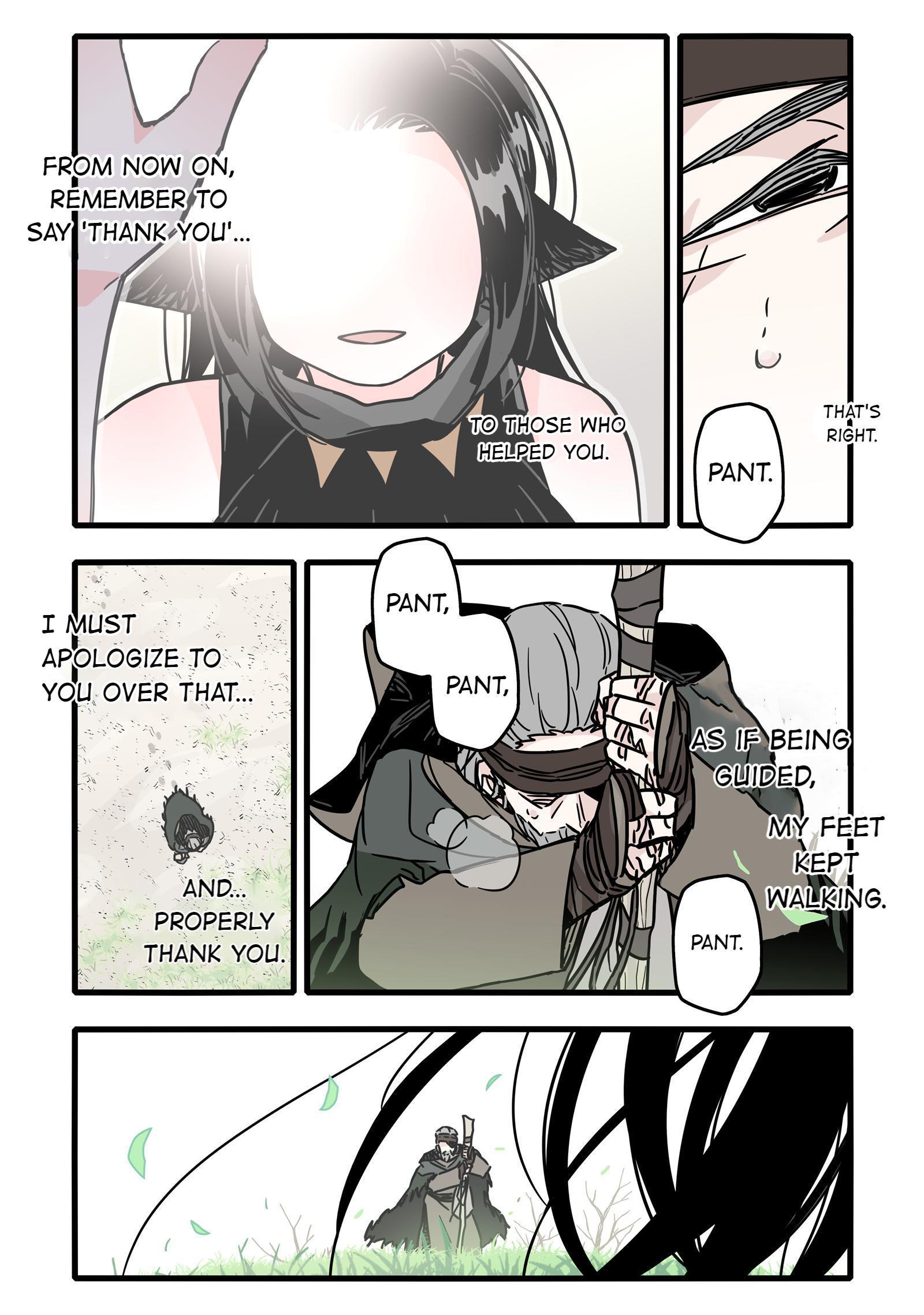 Brainless Witch Chapter 37: Episode 33 page 13 - Mangakakalots.com