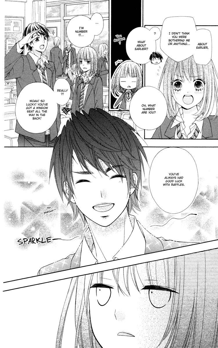 Stardust Wink Chapter 49.1 page 24 - Mangakakalots.com