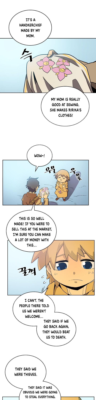 A Returner's Magic Should Be Special Chapter 54 page 29 - Mangakakalots.com
