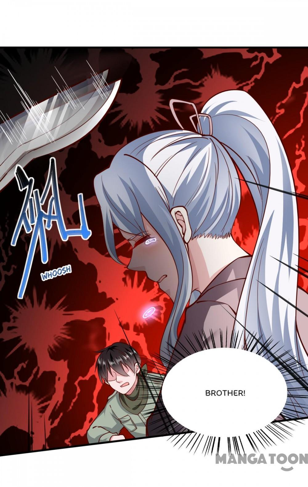 Almight Network Chapter 163 page 22 - Mangakakalots.com