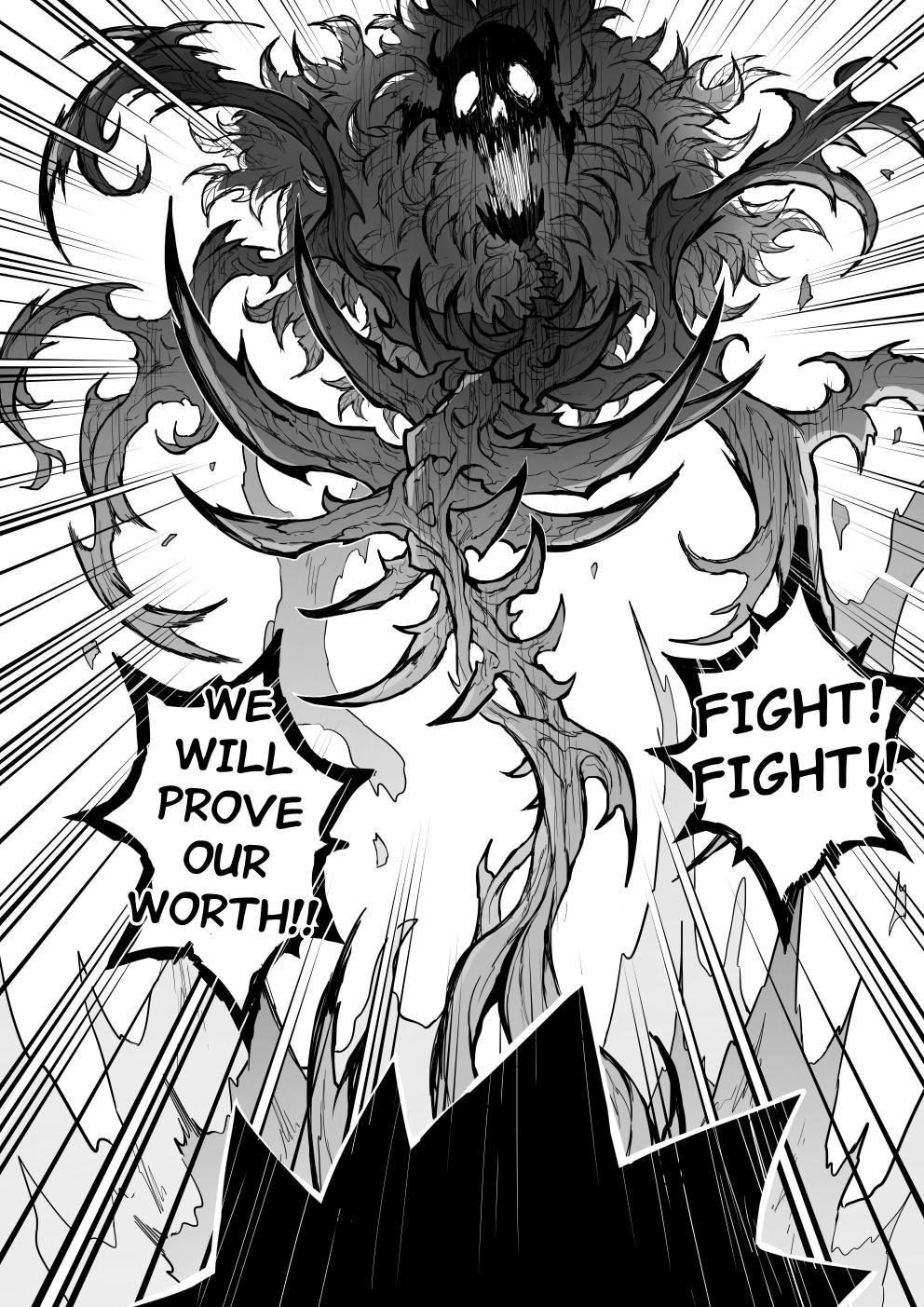 Dragon Claw Vol.2 Chapter 10: Dedication page 7 - Mangakakalots.com