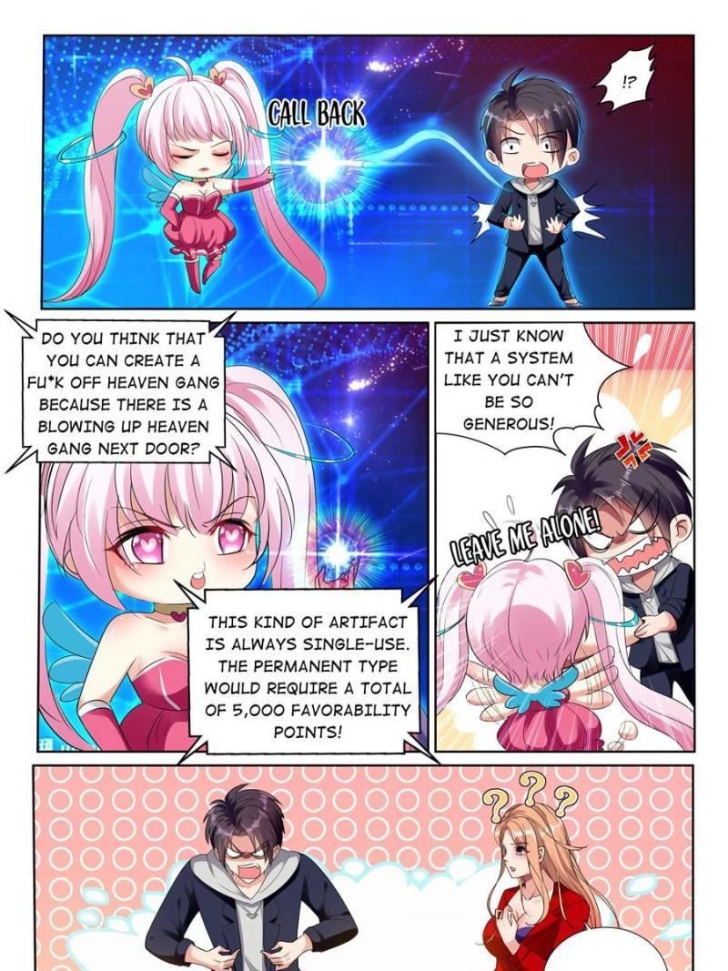 Super Shared Boyfriend System Chapter 42 page 24 - Mangakakalots.com