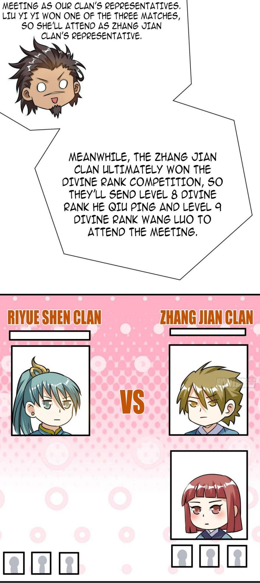 Divine Emperor Chapter 36 page 15 - Mangakakalots.com