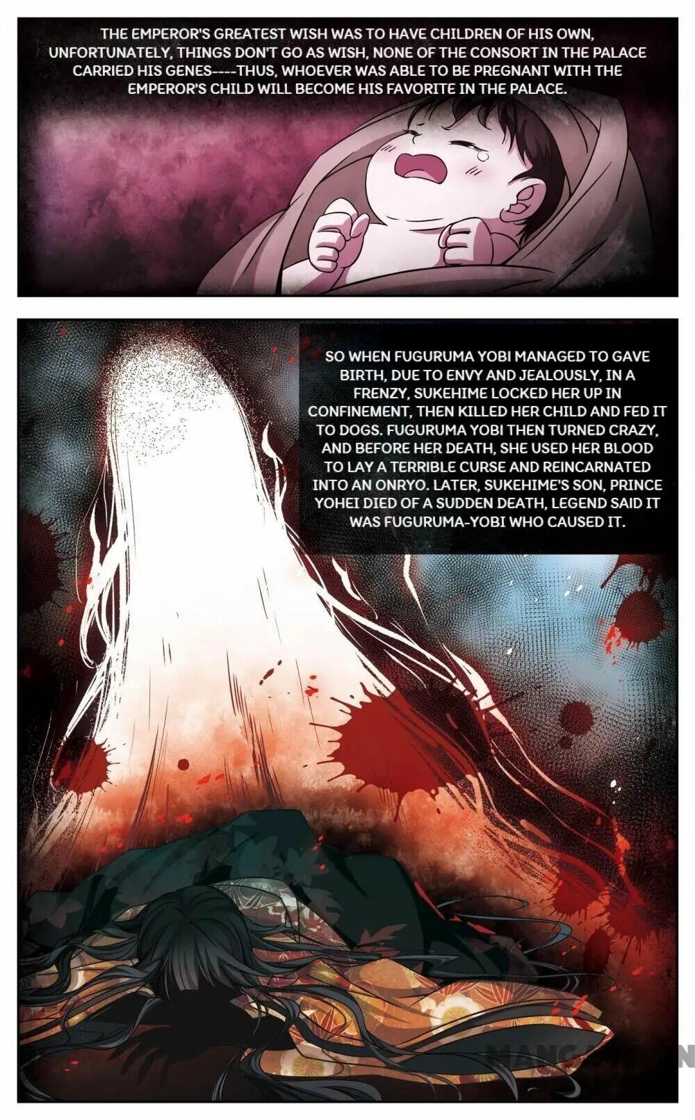 The Journey Chapter 167 page 5 - Mangakakalots.com
