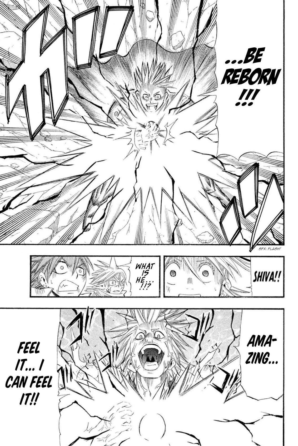 Buster Keel! Chapter 43: Shadowy Soloist (Part 1) page 26 - Mangakakalots.com