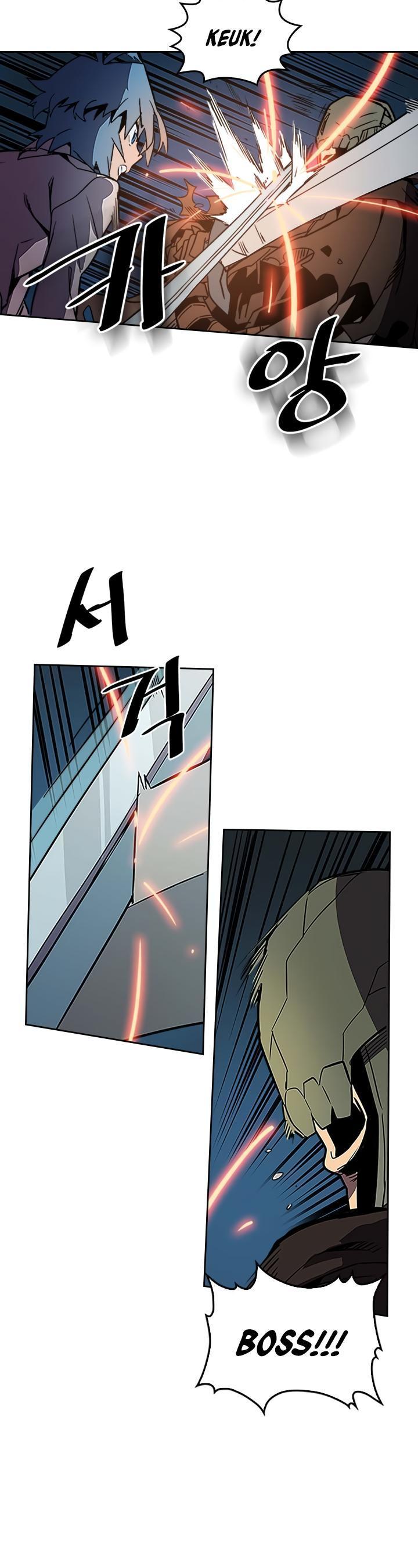 A Returner's Magic Should Be Special Chapter 42 page 30 - Mangakakalots.com