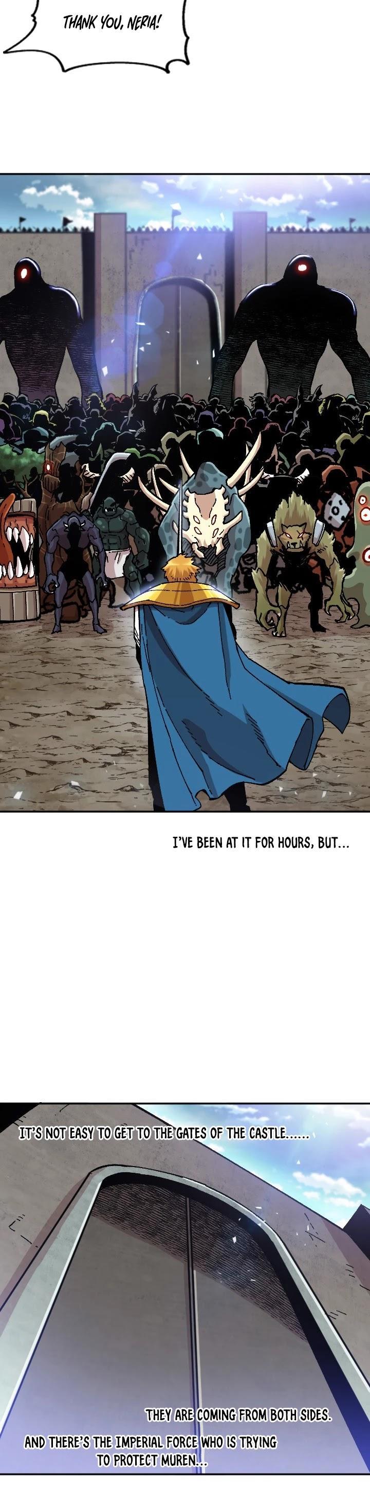 Slave B Chapter 77 page 10 - Mangakakalots.com