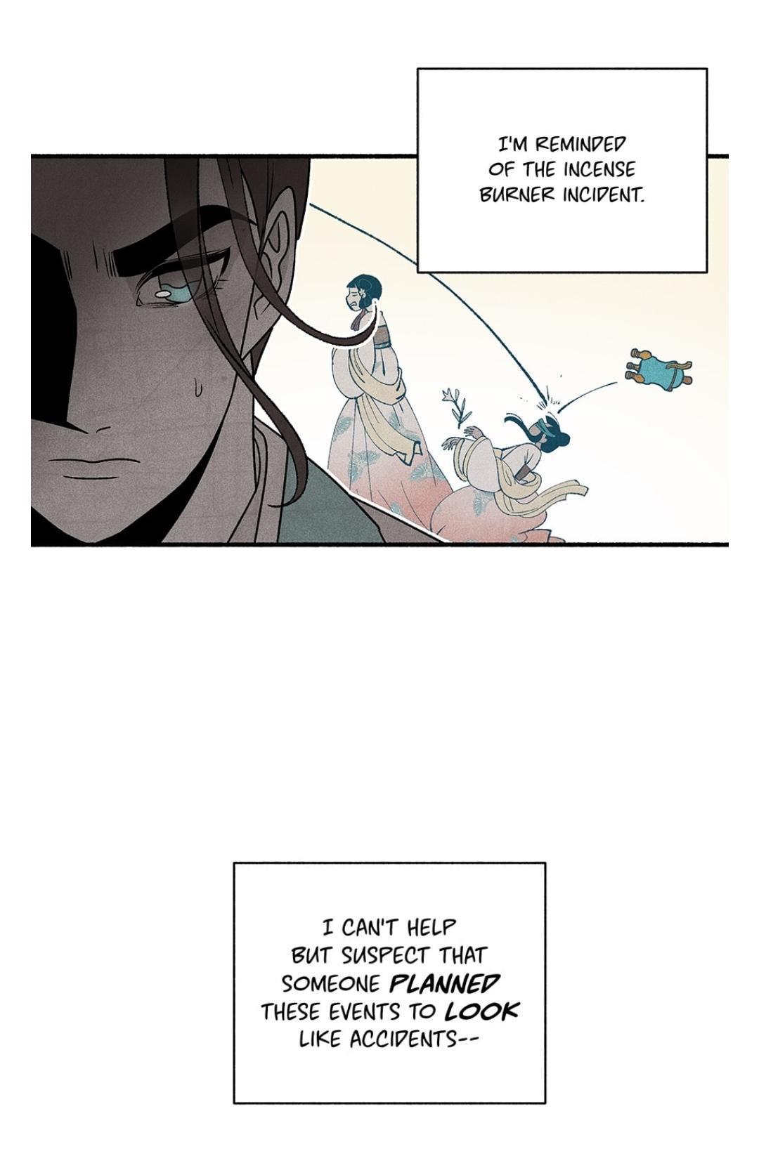 Concubine Walkthrough Chapter 31 page 8 - Mangakakalots.com