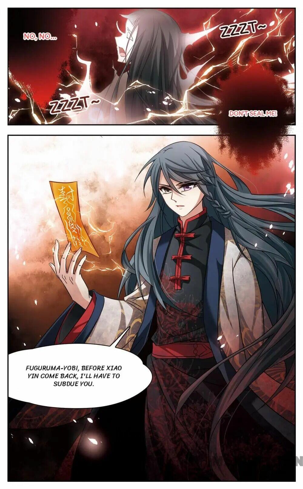 The Journey Chapter 167 page 11 - Mangakakalots.com