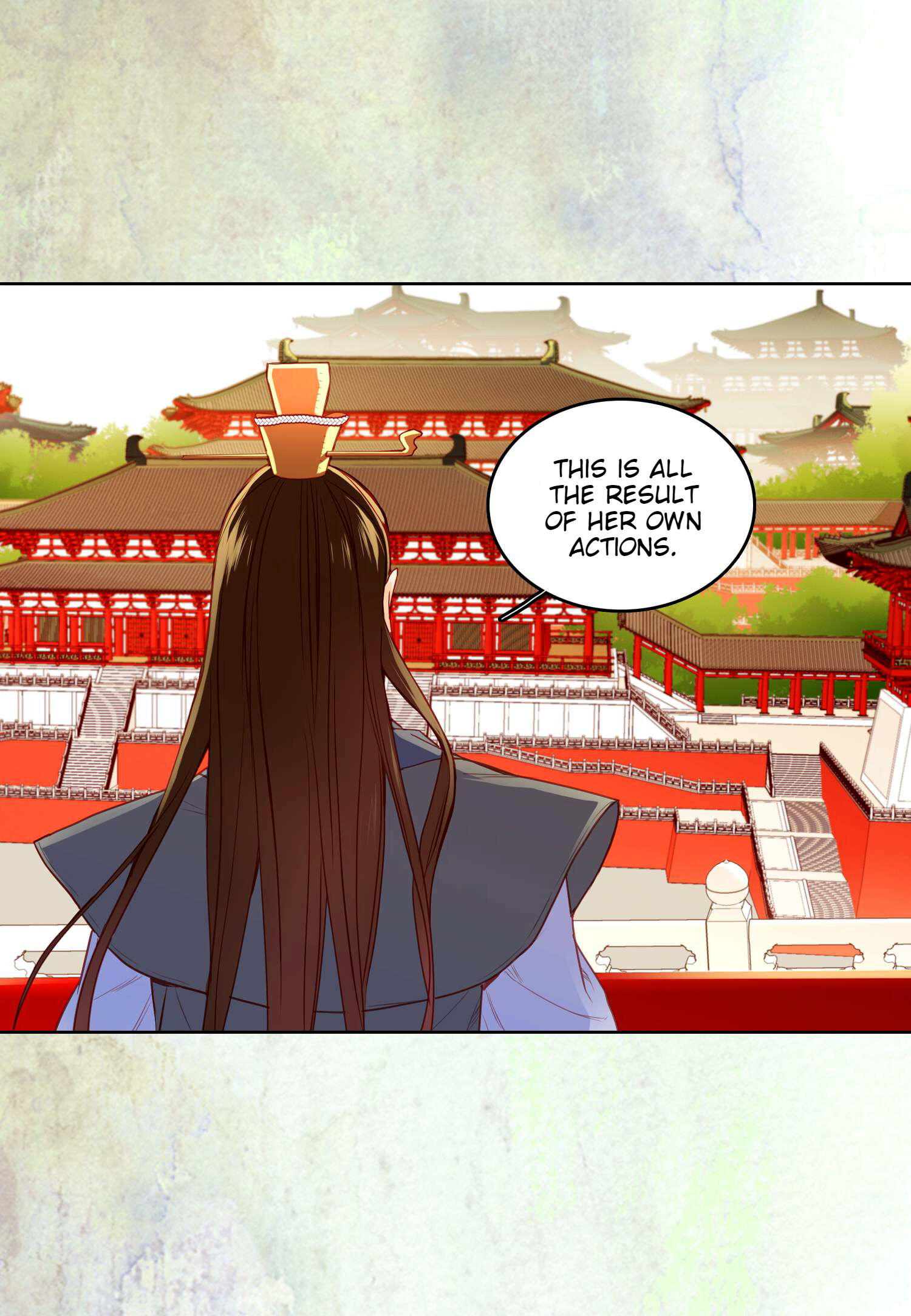 The Wicked Queen Chapter 58 page 43 - Mangakakalots.com