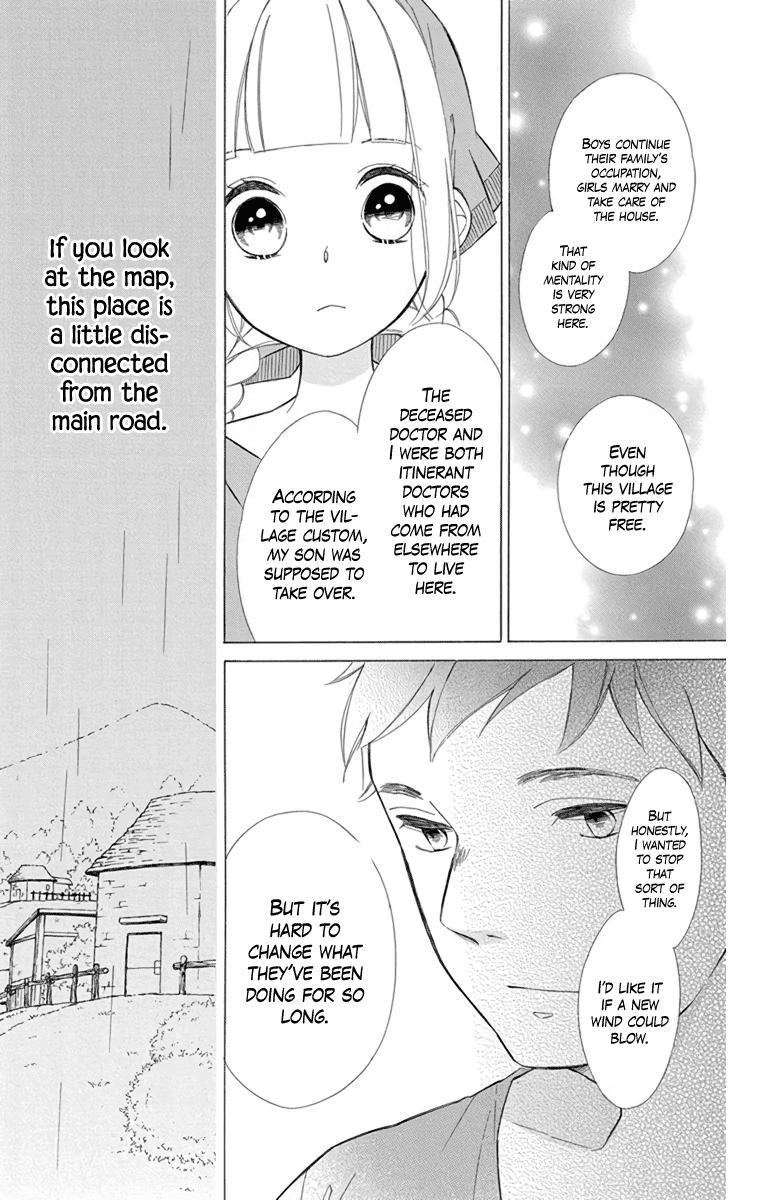 Colette Wa Shinu Koto Ni Shita Chapter 70 page 14 - Mangakakalots.com