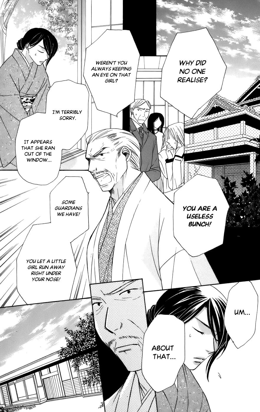 Platinum Garden Chapter 59 page 12 - Mangakakalots.com