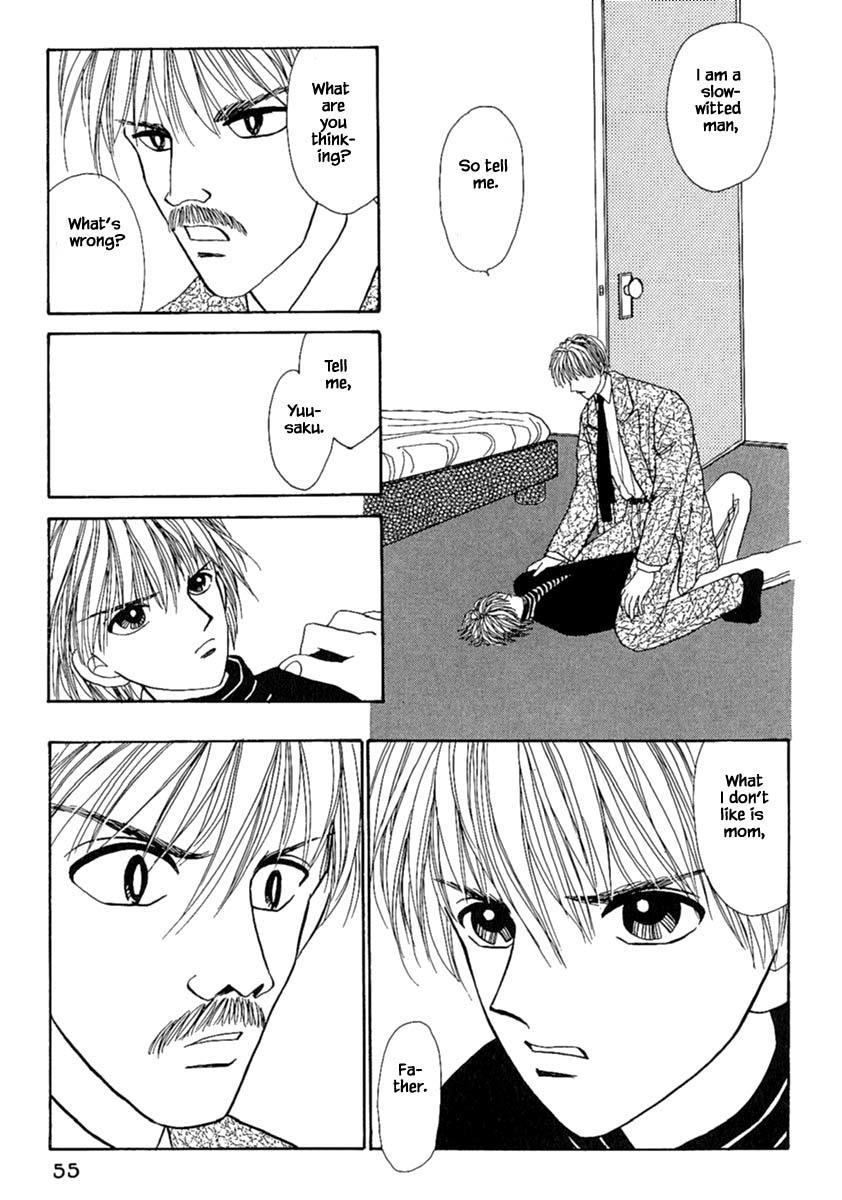 Shi To Kanojo To Boku Chapter 10.2 page 22 - Mangakakalots.com
