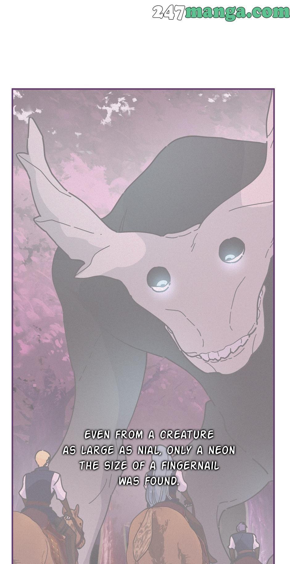 The Evil Lady's Hero Chapter 74 page 10 - Mangakakalots.com