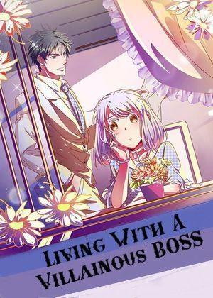 Living With A Villainous Boss Chapter 3 page 1 - Mangakakalots.com