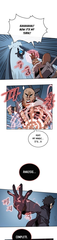 A Returner's Magic Should Be Special Chapter 57 page 25 - Mangakakalots.com