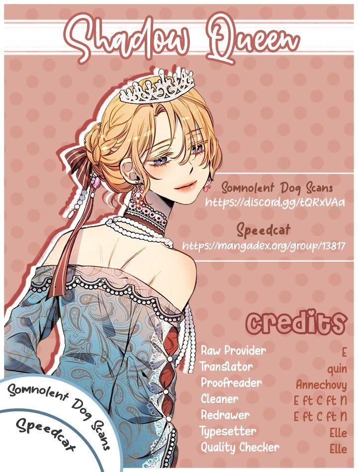 Shadow Queen Chapter 10 page 1 - Mangakakalots.com