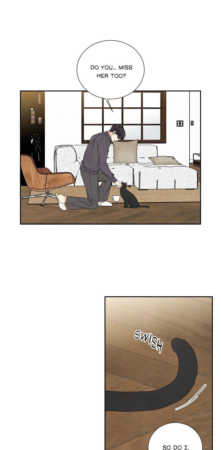I Want To Do It, Even If It Hurtsa Chapter 55 page 35 - Mangakakalots.com